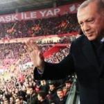 """Cumhurbaşkanı Erdoğan müjdeyi verdi! """"Gelecek yıl..."""""""
