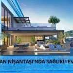 DAP Yapı'dan Koruya Komşu Nişantaşı'nda Sağlıklı Evler