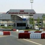 Diyarbakır Havalimanı, onarım için 30 gün uçuşa kapalı