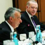 Beşiktaş talep etti! Erdoğan cevap verdi