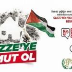 Gazze'Ye Umut Ol
