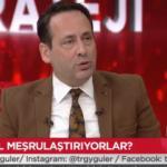 Günler önce böyle uyarmıştı! Dikkat çeken Anadolu Ajansı ve TRT sözleri