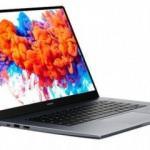 Honor MagicBook 14 ve MagicBook 15 modellerini tanıttı