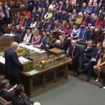 İngiliz milletvekillerinden hükümete çağrı: İsrail'e silah satışını durdurun
