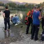 Kahreden haber! 18 yaşındaki Mehmet gölette boğuldu