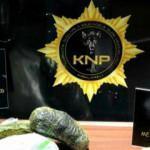 Kırklareli'nde uyuşturucu operasyonu: 9 şüpheli tutuklandı