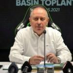 Konyaspor Başkanı yeniden aday olmayacak!