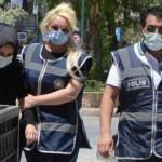 Kripto soyguncu Özer'in yengesi adli kontrol şartıyla serbest