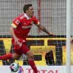 Max Kruse, Union Berlin'i Avrupa kupalarına taşıdı