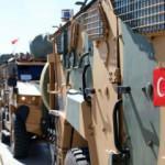 Mehmetçik 'NATO Steadfast Defender 2021' için yola çıktı!