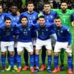 Milli Takım'ın rakibi İtalya'nın kadrosu açıklandı