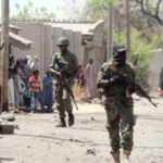 Nijerya'da Boko Haram'a operasyon: 40 terörist öldürüldü
