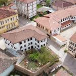 Osmaneli'nin çehresi tarihi konaklarla değişti