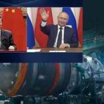 Rusya ve Çin'den dev iş birliği! Temelini birlikte attılar