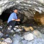 Sason'un kardan tünelleri üşütüyor
