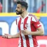 Sivasspor, Caner Osmanpaşa ile sözleşme yeniledi