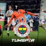 Son dakika Fenerbahçe transfer haberleri! 3 futbolcu Sarı Lacivertlilerin hedefinde!