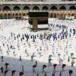 Suudi Arabistan camilerinde sadece ezan ve kamet için hoparlör kullanılacak