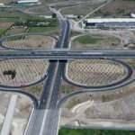 Türk Havacılık ve Uzay Sanayi Köprülü Kavşağı ve bağlantı yolları açılacak