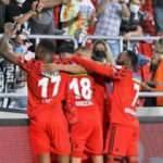 Türkiye Kupası'nda şampiyon Beşiktaş!