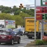 Washington'da siber saldırı korkusu benzini bitirdi