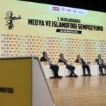 1. Uluslararası Medya ve İslamofobi Sempozyumu Ankara'da başladı