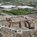 2900 yıllık Urartu şehri turistleri ağırlamak için gün sayıyor