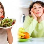 Yaz aylarında başvurulan şok diyetler hastalığa neden oluyor!