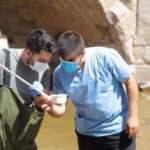 Aksaray'da sivrisinekle böyle mücadele ediyorlar