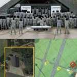 ABD askerleri, ülkenin nükleer silahlarının yerlerini yanlışlıkla ifşa etti