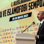 Adalet Bakanı Gül'den 'nefret suçu' açıklaması