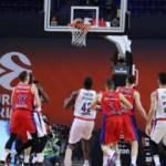 Anadolu Efes, Avrupa Ligi'nde finale yükseldi!