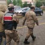 Ardahan'da 9 düzensiz göçmen yakalandı: Organizatör tutuklandı
