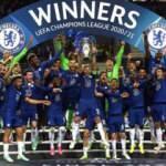Avrupa'nın en büyüğü Chelsea!
