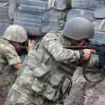 Azerbaycan Savunma Bakanlığı, Ermenistan'ın ateşkesi ihlal ettiğini duyurdu