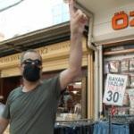 """Vatandaştan Babacan'a """"Davanı sattın"""" tepkisi"""
