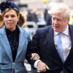 Boris Johnson evleniyor: Düğün hazırlıkları başladı