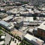 Gaziantep'te Çin'i korkutan cadde: 45 ülkeye ihracat yapıyorlar