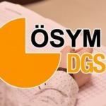 DGS başvuruları ne zaman sona erecek? ÖSYM 2021 DGS sınav tarihi!