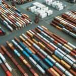 Dış ticaret açığı nisanda azaldı