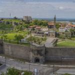 Diyarbakır tarihi ve damak çatlatan lezzetleriyle göz dolduruyor