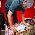 Eşini ve 4 çocuğunu kaybeden babadan Erdoğan'a mesaj