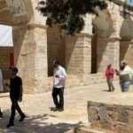 Fanatik Yahudilerden Mescid-i Aksa'ya yeni baskın