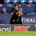 Guardiola 10 yıldır Şampiyonlar Ligi'ni kazanamıyor