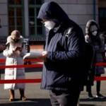 Güney Kore'de aşı olanlar maske takmayacak