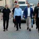 Hamas'ın Gazze sorumlusu İsrail'e meydan okudu