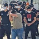 Kendilerini banka görevlisi olarak tanıtıp dolandırıcılık yapan 14 kişi tutuklandı