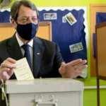 Kıbrıs Rum kesiminde halk parlamento seçimleri için sandık başında