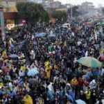 Kolombiya'da hükümet karşıtı protestolarda ölenlerin sayısı 13'e yükseldi