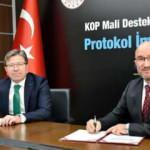 Kop Aksaray'dan 11 proje başvurusunu kabul etti